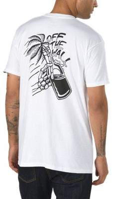 Off The Wall Cocktail T-Shirt