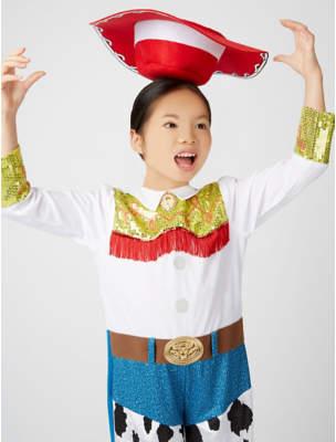 Disney Toy Story Jessie Fancy Dress Costume