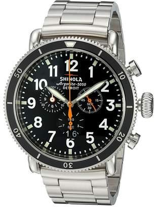 Shinola Detroit The Runwell Sport 48mm - 10000090 Watches