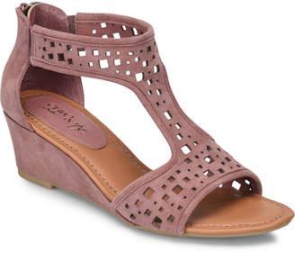 EuroSoft Womens Mesa Wedge Sandals