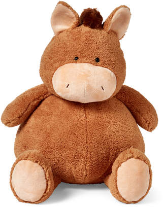 Baby Gund Jumbo Stuffed Horse Toy