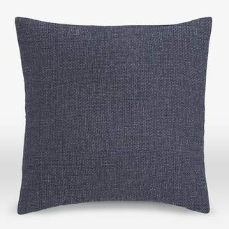 west elm Upholstery Fabric Pillow Cover - Pebble Weave