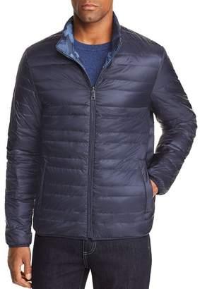 Michael Kors Reversible Down Jacket