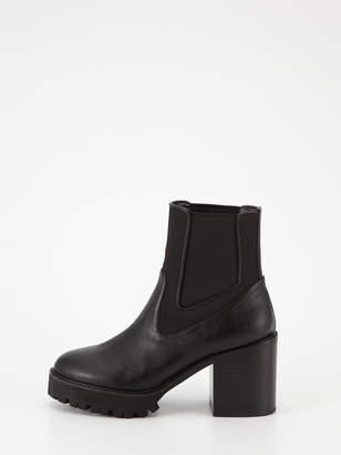 Moussy (マウジー) - GORE SHORT ブーツ