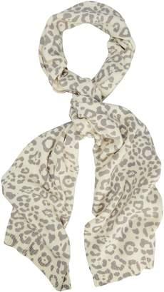 Intermix Leopard Scarf