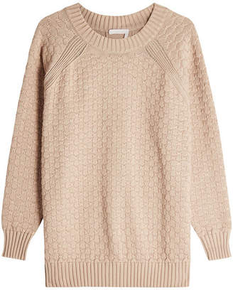 See by Chloe Cotton Pullover