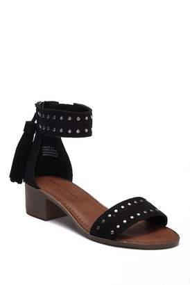 Rock & Candy Nancie Block Heel Sandal