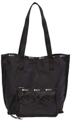 Le Sport Sac Madison Reversible Tote Bag