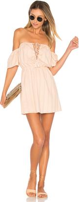 ale by alessandra Gabriela Mini Dress $170 thestylecure.com