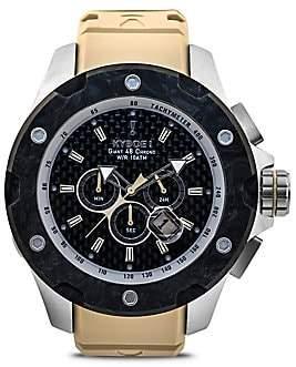 Cartier KYBOE KYBOE! Desert Alpha Chronograph Watch