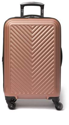 "Kenneth Cole Reaction Lift Off 20"" Expandable 4-Wheel Upright Carry-On"