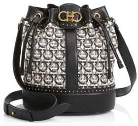 Salvatore Ferragamo Black Backpacks For Women - ShopStyle UK 3d7d7c63c571b