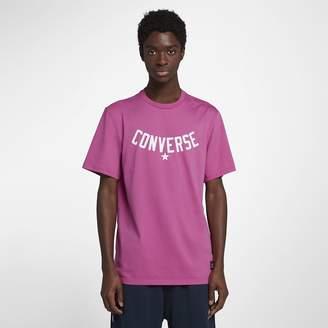 Converse Essentials Supima Cotton Graphic Men's T-Shirt