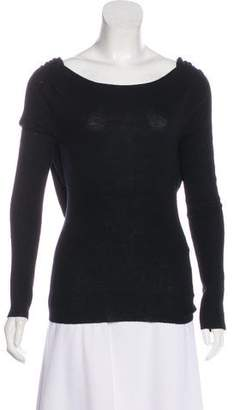 Bird by Juicy Couture Cashmere Knit Sweater
