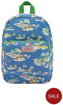 Cath Kidston Hippos & Friends Medium Padded Backpack