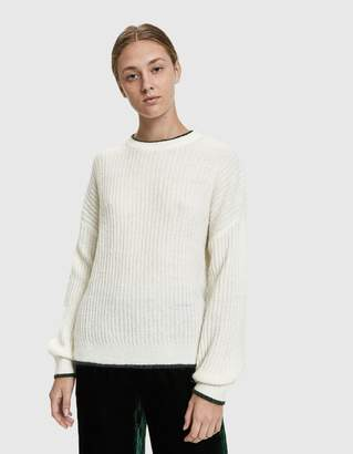Just Female Estelle Mohair Sweater