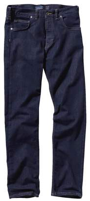 Patagonia Men's Performance Straight Fit Jeans - Long