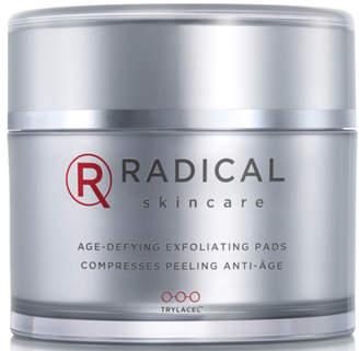 Radical Skincare Age Defying Exfoliating 60 Pads