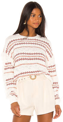 House Of Harlow X REVOLVE Amrita Sweater