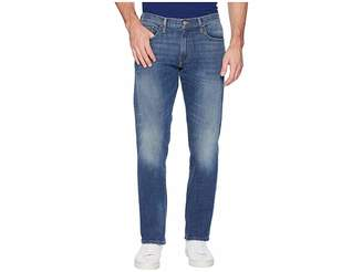 Polo Ralph Lauren Hampton Athletic Fit Stretch Denim in Thompson