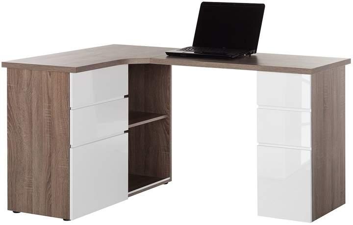 Maja Möbel Eck-Schreibtisch Samiera I