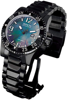 Invicta 0516 Black Reserve Watch