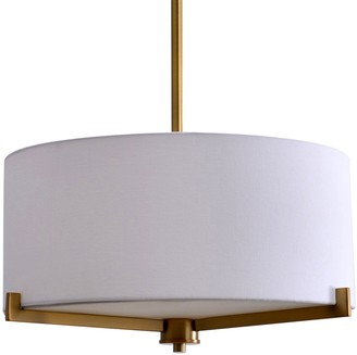 Catalina Lighting 3-Light Modern Pendant Lamp