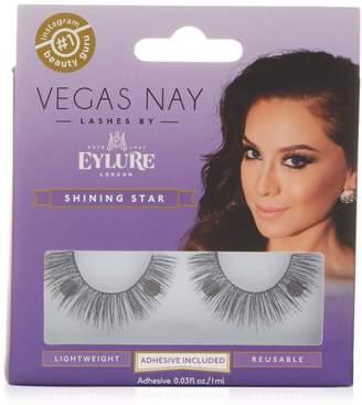 Eylure Vegas Nay Shining Star Fake Eyelashes