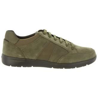 Sneakers u new pluges braun Geox   La Redoute