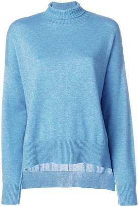 Pinko turtleneck sweater