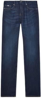 HUGO BOSS Delaware Slim Fit Jeans