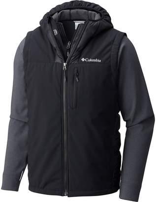 Columbia Ramble Interchange Jacket - Men's