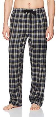Geoffrey Beene Men's Flannel Sleep Pant
