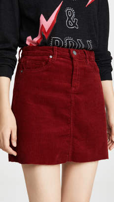 Blank Cherry Pop Skirt
