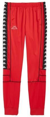 Kappa Banda Mems Track Pants
