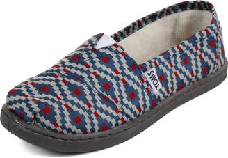 Toms Youth Classic Slip-On Shoes