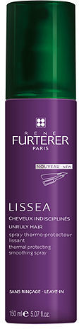 Rene Furterer LISSEA thermal protecting smoothing spray 5.1 oz (151 ml)