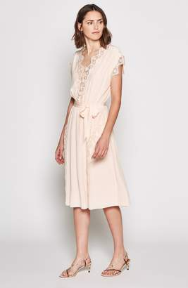 Joie Magdelen Silk Dress