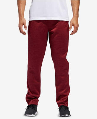 adidas Men Team Issue Tapered Fleece Pants