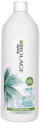 styling/ MATRIX BIOLAGE Matrix Biolage Matrix Sb Styling Gelee Liter Styling Product - 33.8 oz.