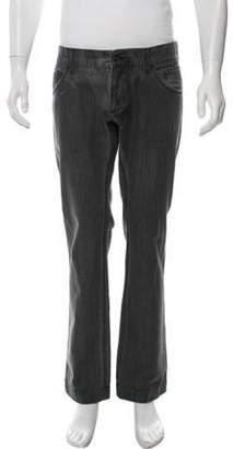 Dolce & Gabbana Slim Jeans grey Slim Jeans