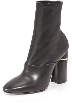 3.1 Phillip Lim Kyoto Booties $795 thestylecure.com