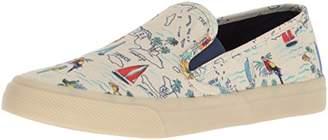 Sperry Women's Seaside Novelty Sneaker
