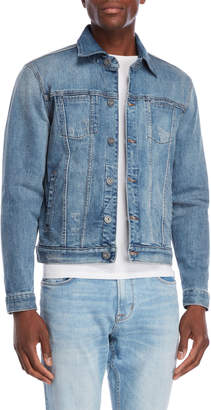 Hudson Broc Denim Jacket