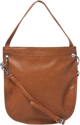 Urban Originals Empress Vegan Leather Crossbody Bag