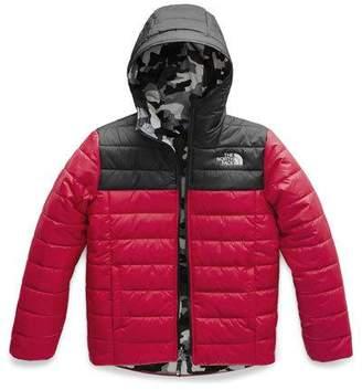 The North Face Perrito Reversible Hooded Taffeta Jacket, Size XXS-XL