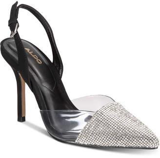 Aldo Sywiel Pumps Women Shoes