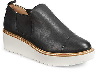 DKNY Asher Platform Casual Shoes