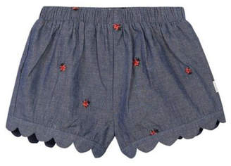 Paul Smith Noisette Ladybug Shorts