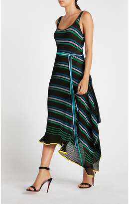 Roland Mouret Cunningham Dress